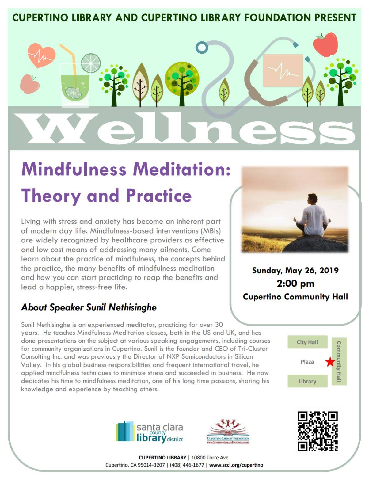 Mindfulness Meditation: Theory and Practice !!!